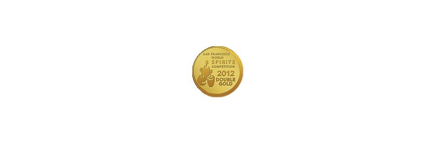 20YO San Francisco double gold 2012.png