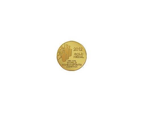 20YO WWS new york 2012 Gold Medal.png