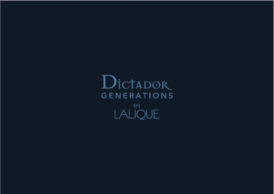 Dictador Generations Presentation .pdf
