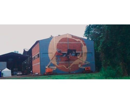 Dictador Art Masters timelaps teaser .mp4