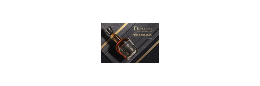 Dictador Press Release .pdf