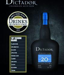 Dictador Top trending rum brands .jpg