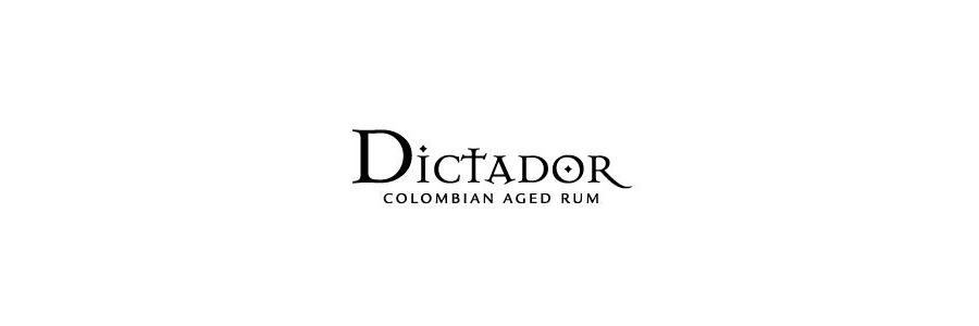 Dictador Colombian Aged Rum logo .png