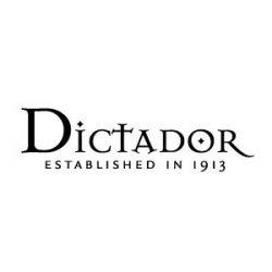 Dictador Established Since 1913 logo .eps