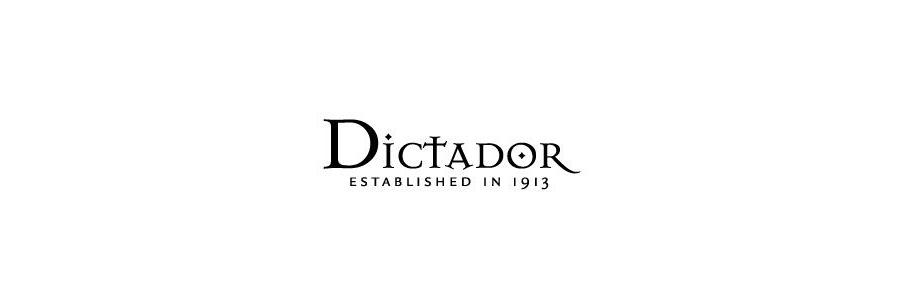 Dictador Established Since 1913 logo .png