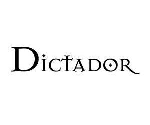 Dictador logo .eps