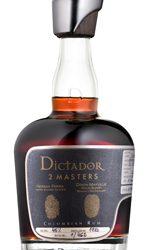 Dictador 2 Masters BARTON wheated bourbon cask 2019 on white.tif