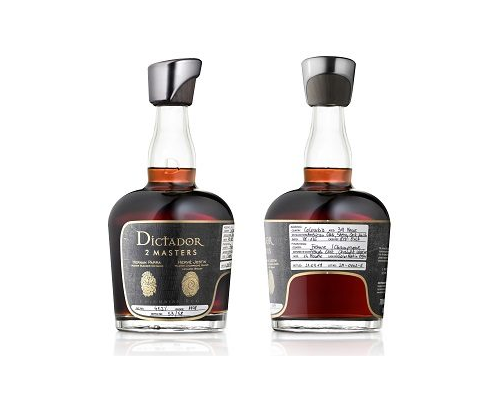 Dictador 2 Masters Chateau d'Arche 2nd release white .jpg