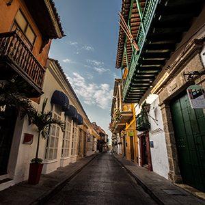 Streets of Cartagena .jpg