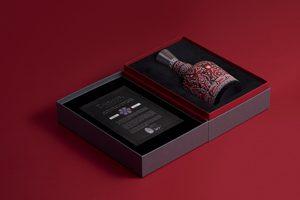 WIXARIKA open box black red white.tif