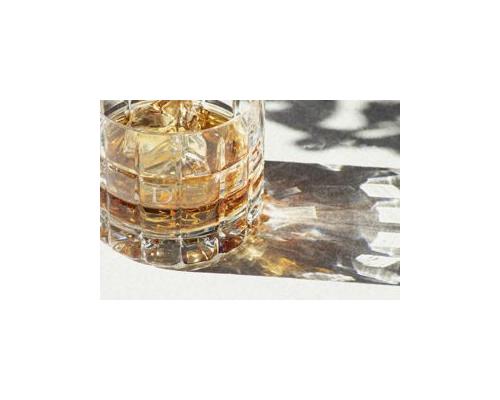 XO Perfect Serve Dictador Glass .tif