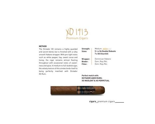 XO1913 cigar tasting notes.jpg